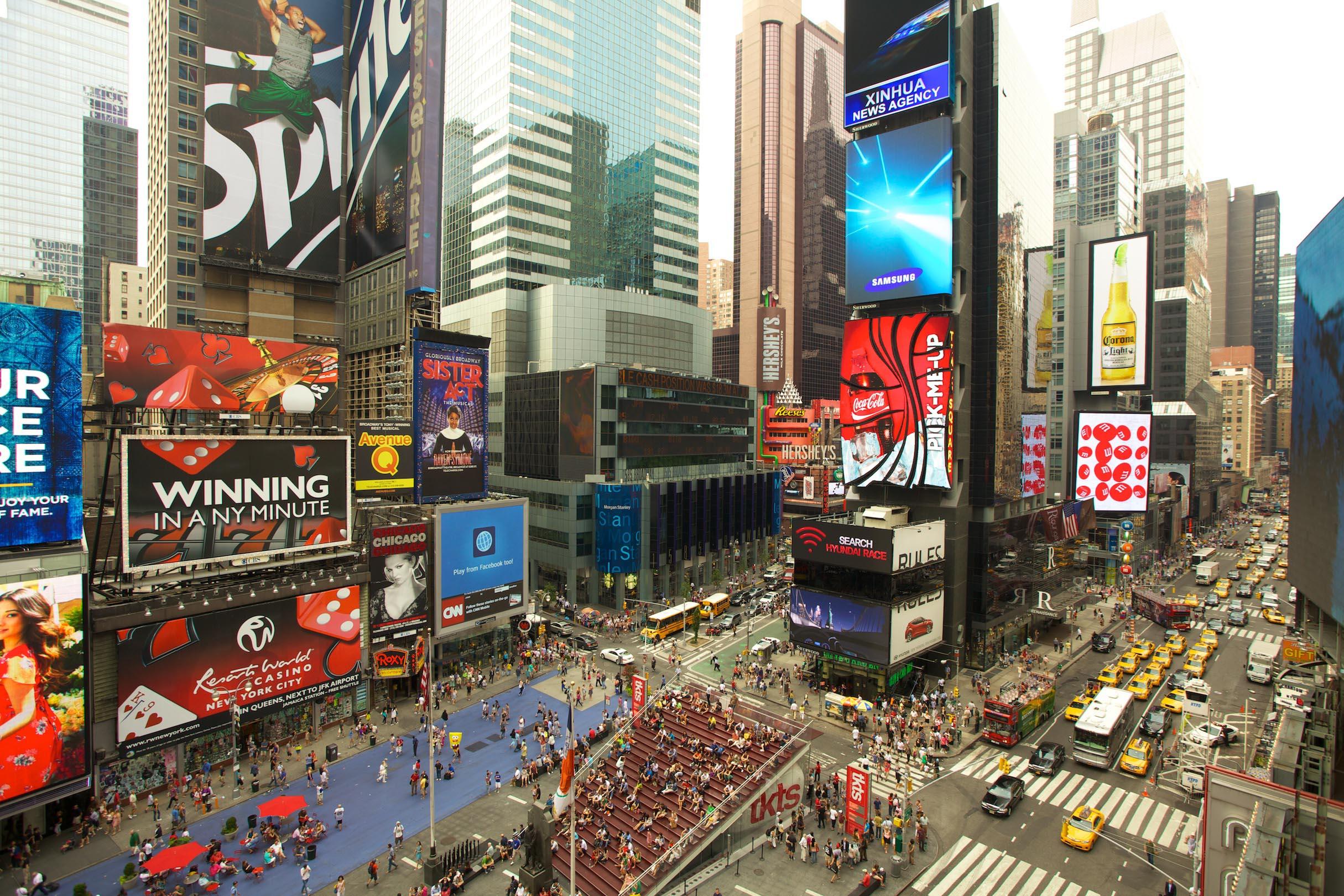 Les Evenements Les Plus Populaires De New York Expedia Ca Fr