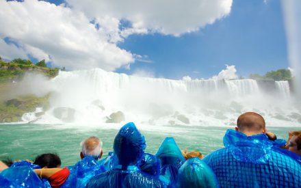 Les 5 meilleures activités à Niagara Falls