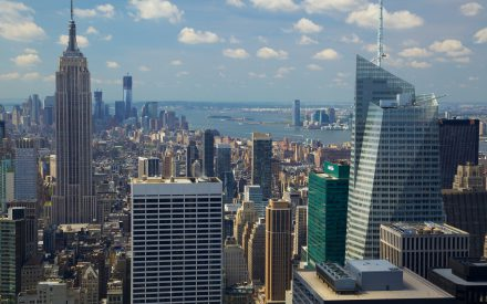New York : les meilleurs endroits où exhiber votre petite robe noire à la Audrey Hepburn à New York