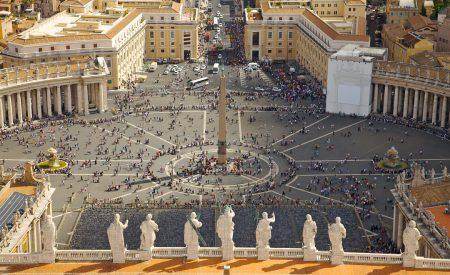 Des attractions branchées à voir à Rome en dehors du Colisée
