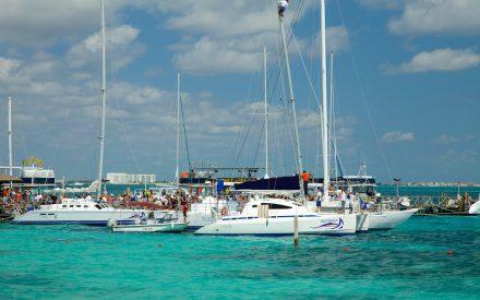 Cancún – Retenez votre souffle! Cancún et les sports extrêmes