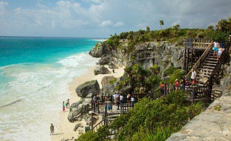 Toute pour moi : escapades en solitaire sur la Riviera Maya