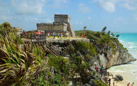 Une escapade en couple épicée sur la Riviera Maya