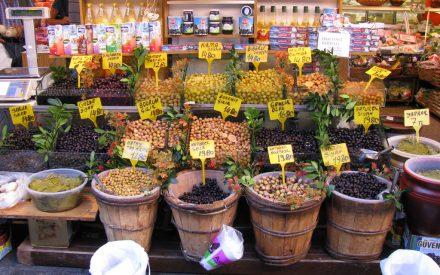 La route du sucre et des épices : quoi absolument déguster à Istanbul