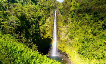 Toujours plus gros : cinq sorties romantiques à faire sur la grande île d'Hawaï