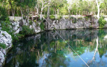 Dauphins et tout-terrain : les meilleurs écotours d'Ixtapa