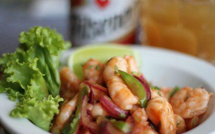 Fourchettes et assiettes : quoi manger sur la Riviera Maya