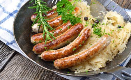 Manger à Munich : les plats bavarois à essayer