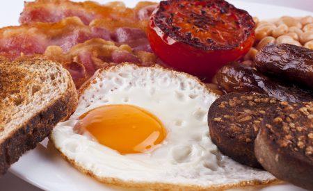 Top o' the Morning to Ya : comment prendre le petit-déjeuner à Dublin
