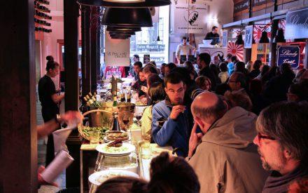 Je ne suis pas un touriste : voyez Madrid comme ses habitants