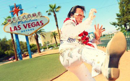 Elvis et confettis : des conseils pour se marier à Las Vegas