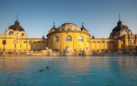 Immersion : les destinations essentielles de Budapest