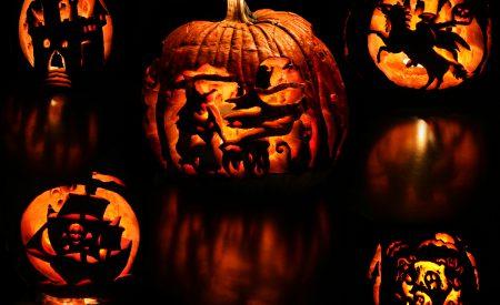 Sleepy Hollow et autres villes d'Halloween à visiter