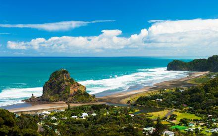 Les plus belles plages de la Nouvelle-Zélande