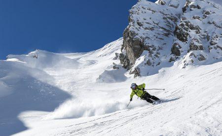 Les premières destinations de ski dans le monde