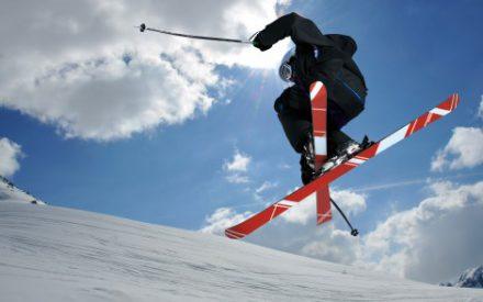 Les premières destinations pour skieurs au Canada