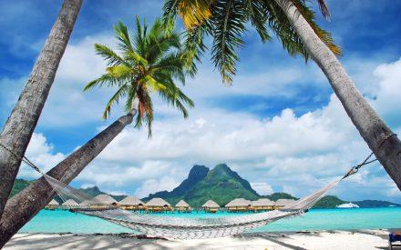 Les meilleures plages où échapper à l'hiver