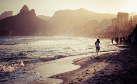 Les meilleures plages sud-américaines à visiter en hiver