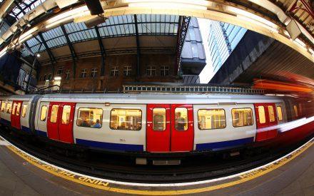 Voir Londres comme un Londonien