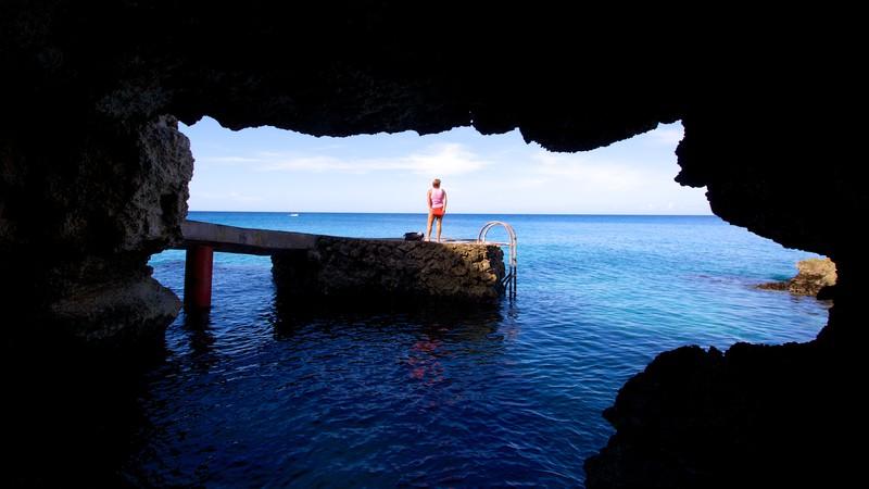 Negril en Jamaïque Bibliothèque d'images Viewfinder d'Expedia.com Image utilisée avec l'autorisation de Tourism Media