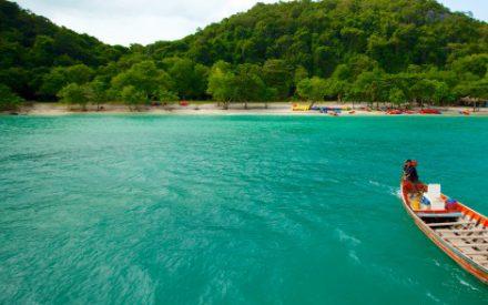 Cinq plages thaïlandaises où s'évader cet hiver
