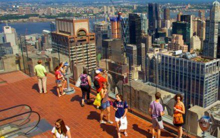 Cinq activités préférées à faire à New York