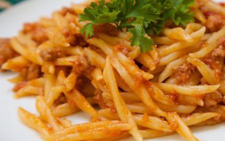 Une exploration culinaire de Venise