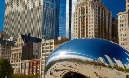 Quarante-huit heures à Chicago