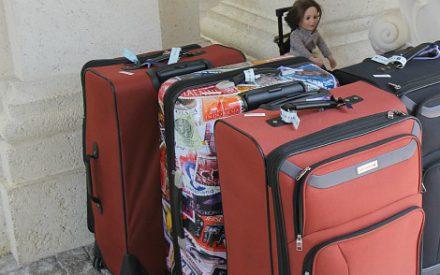 Conseils pour faire vos valises si vous voyagez avec des enfants
