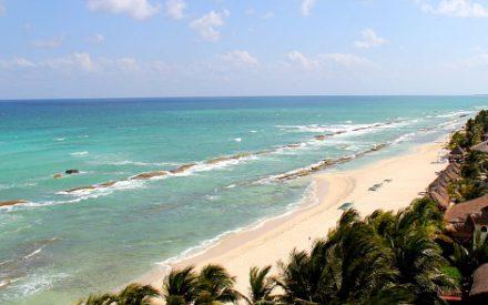 Des rappels pour votre premier voyage au Mexique