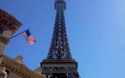 Des attractions gratuites pour la famille durant votre voyage à Vegas