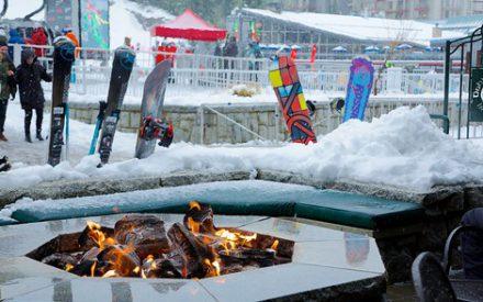 Comment profiter de l'hiver à Whistler (même si vous n'aimez pas le froid)