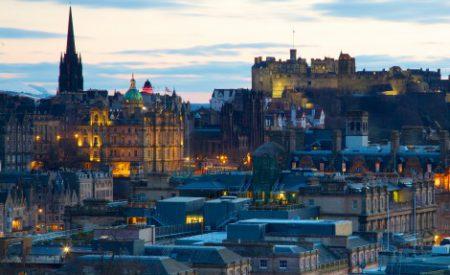 Hogmanay : un guide pour célébrer le Nouvel An à Édimbourg
