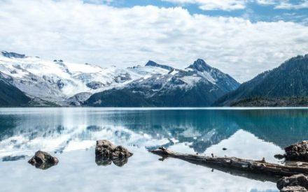 Destinations hivernales essentielles – l'Ouest canadien