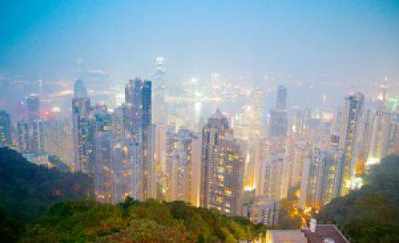 Les meilleures vues de Hong Kong sous les étoiles