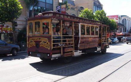 Sept points de repère à ne pas manquer à San Francisco