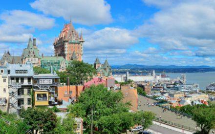 10 villes canadiennes à visiter en 2016