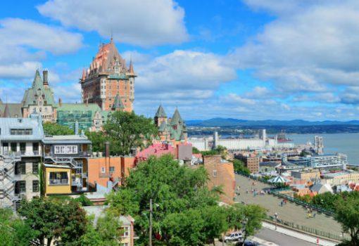 10 villes canadiennes à visiter en 2017