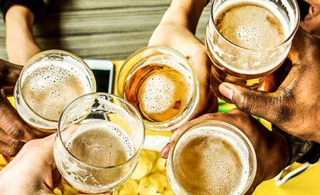 Villes où trouver la meilleure bière