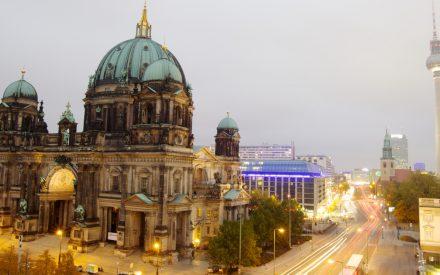 Pour l'amour de Berlin