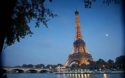 Best Places to Go Out at Night in Paris