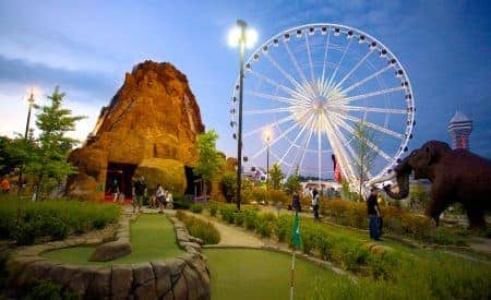 The Most Popular Events in Niagara Falls
