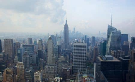 Fun facts about New York