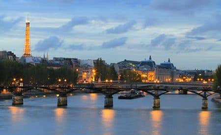 Visiting Paris: Places to Visit Just Outside of the City