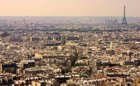 Visiting Paris: Where to Eat the Best Croissants
