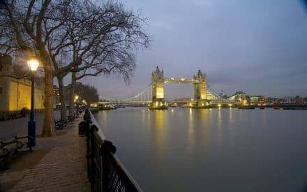 High-End Hotels to Stay at in London