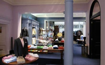 If You Want to Dress like the British, You Better Check out These Stores in London