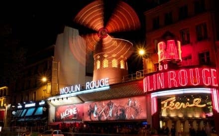 Top 5 Ultimate Things to do in Paris