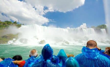 Top 5 Things to Do at Niagara Falls
