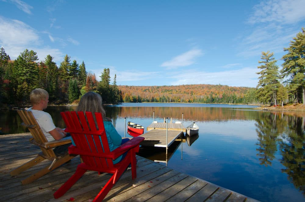 Algonquin Eco Lodge